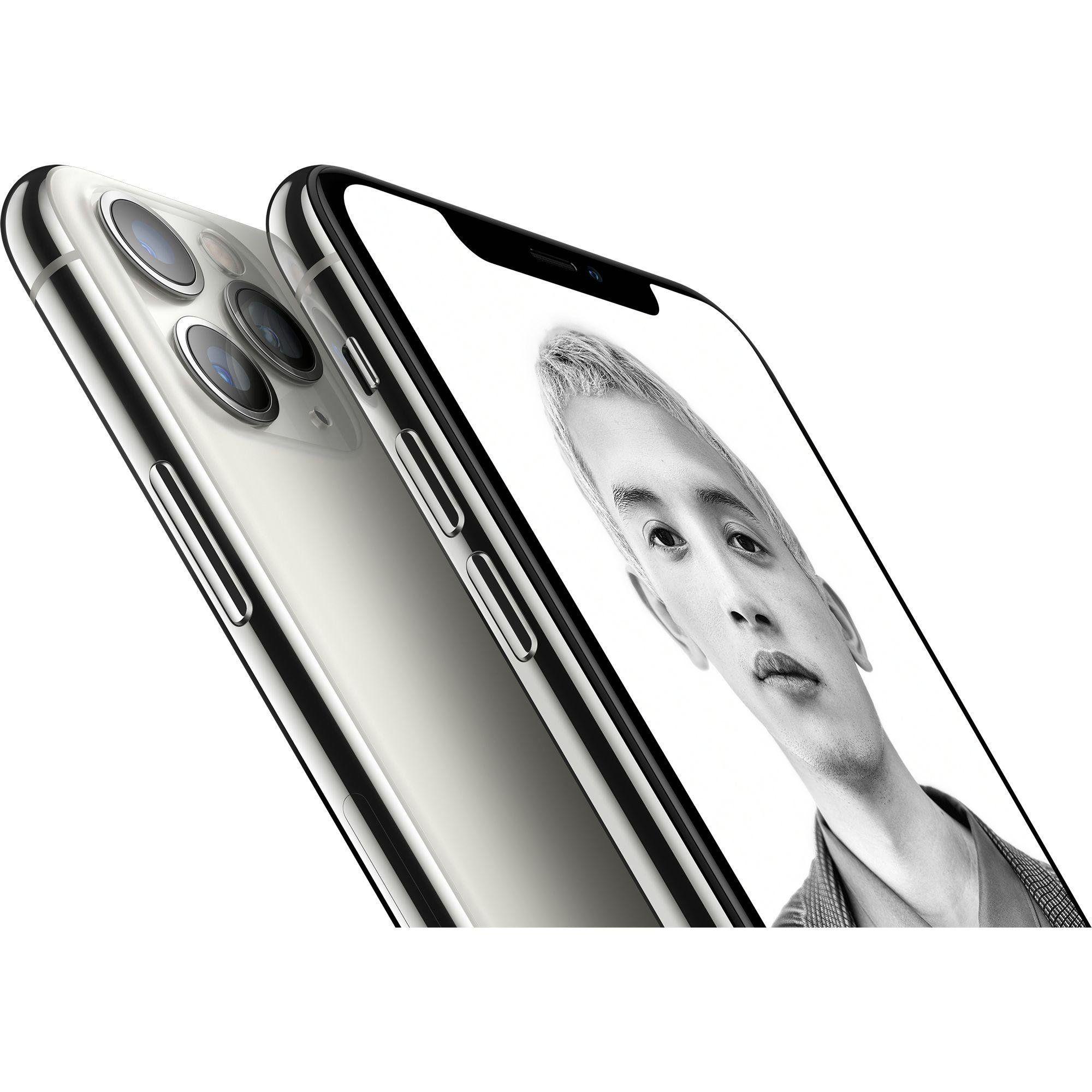 apple iphone 11 pro 256gb akilli cep telefonu