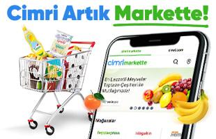 Cimri Market