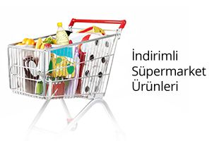 Süpermarket Ürünleri
