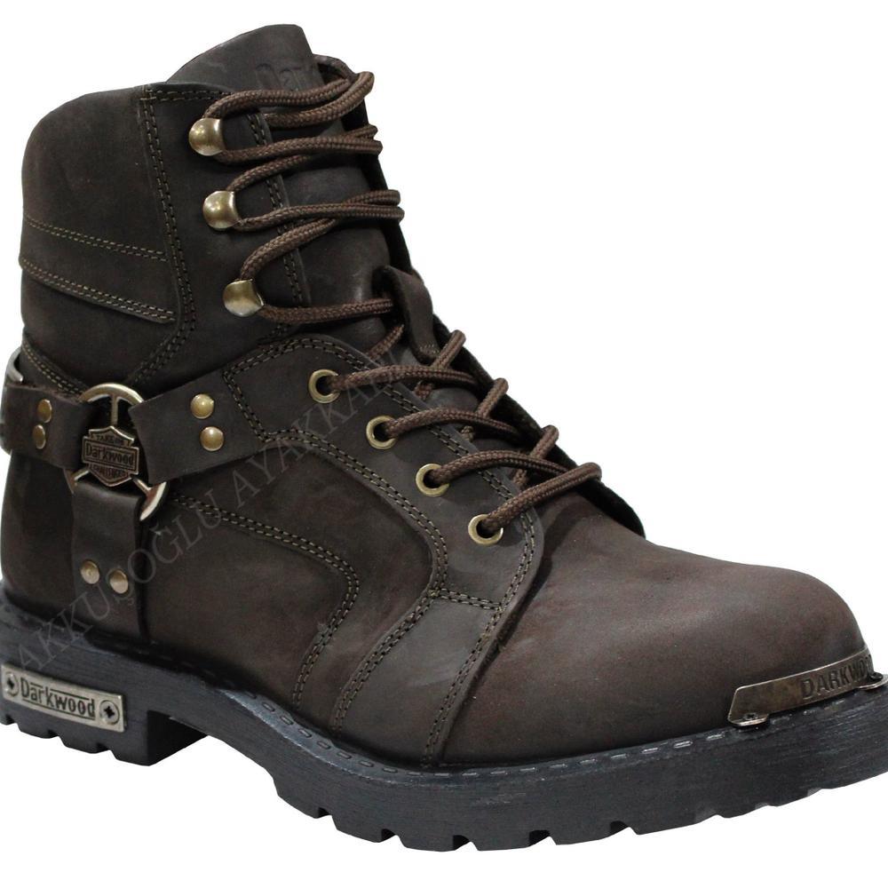 Darkwood 7819 Günlük Rahat KISLIK Erkek Ayakkabı Bot