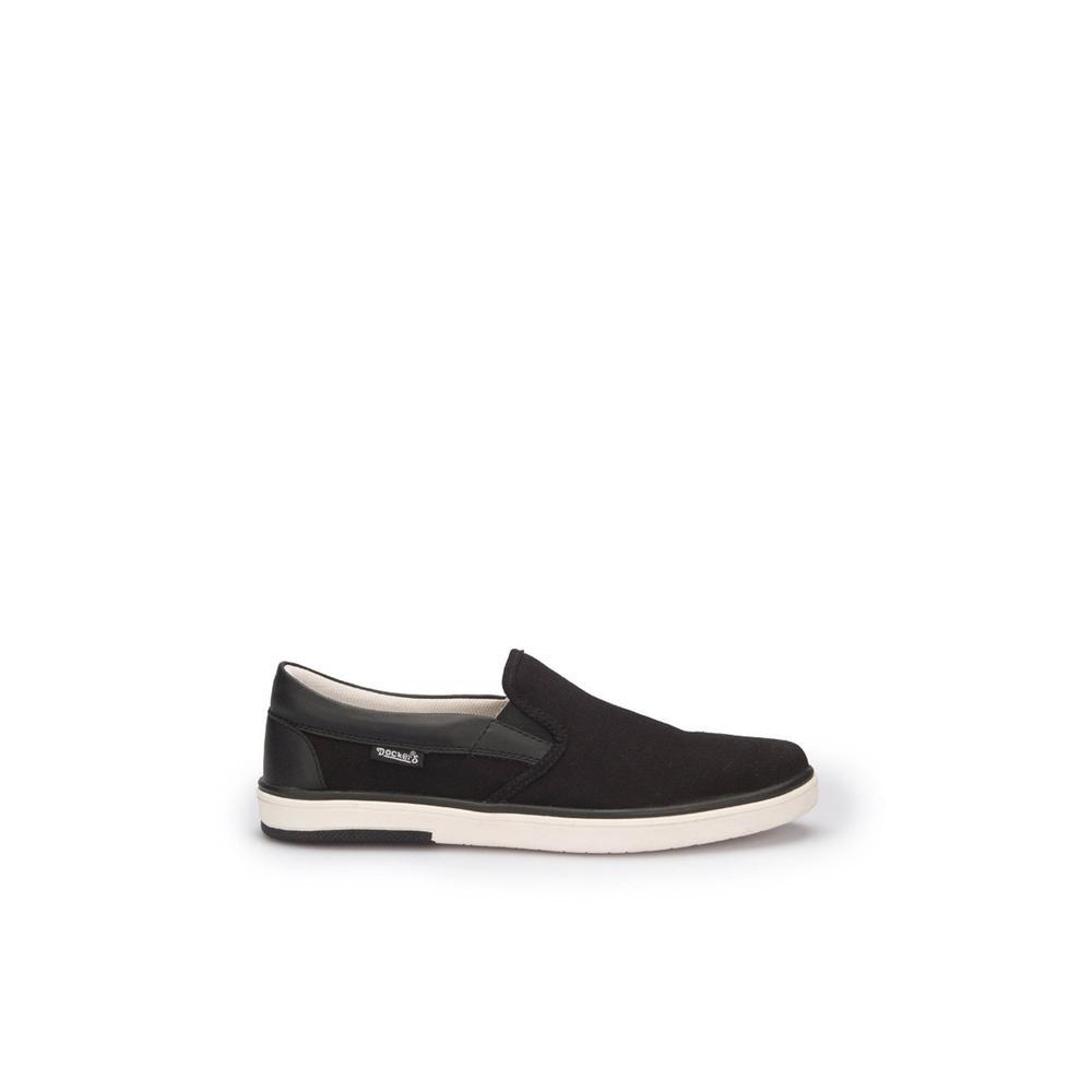 Dockers 218451 Siyah Erkek Ayakkabı