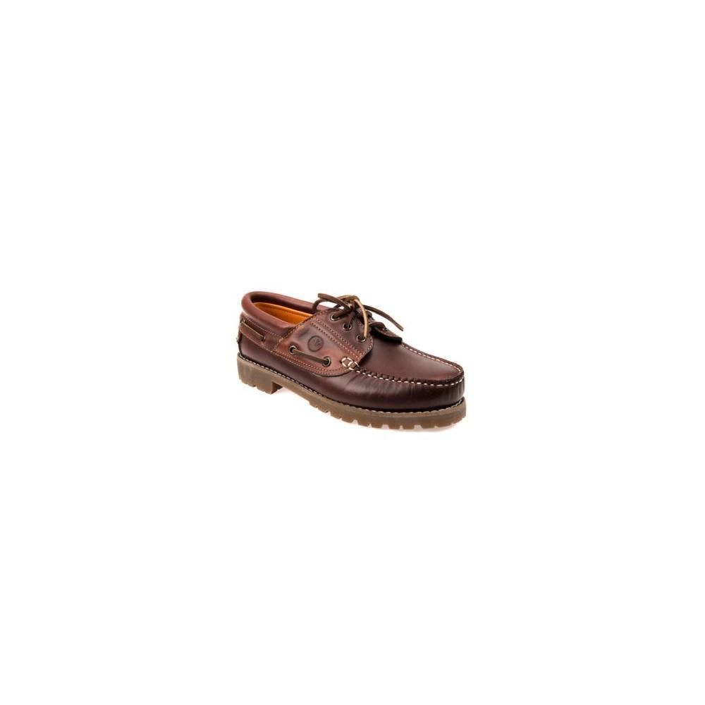 Lumberjack Erkek Ayakkabı 6322L Barca Bordo