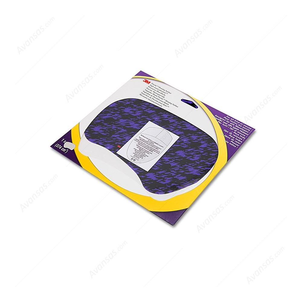 3M MS201 Mouse Pad