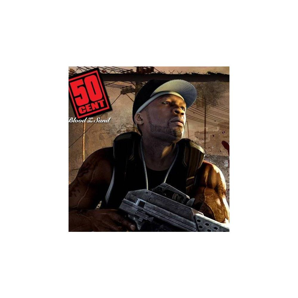50 Cent Blood On The Sand PS3 Oyunu