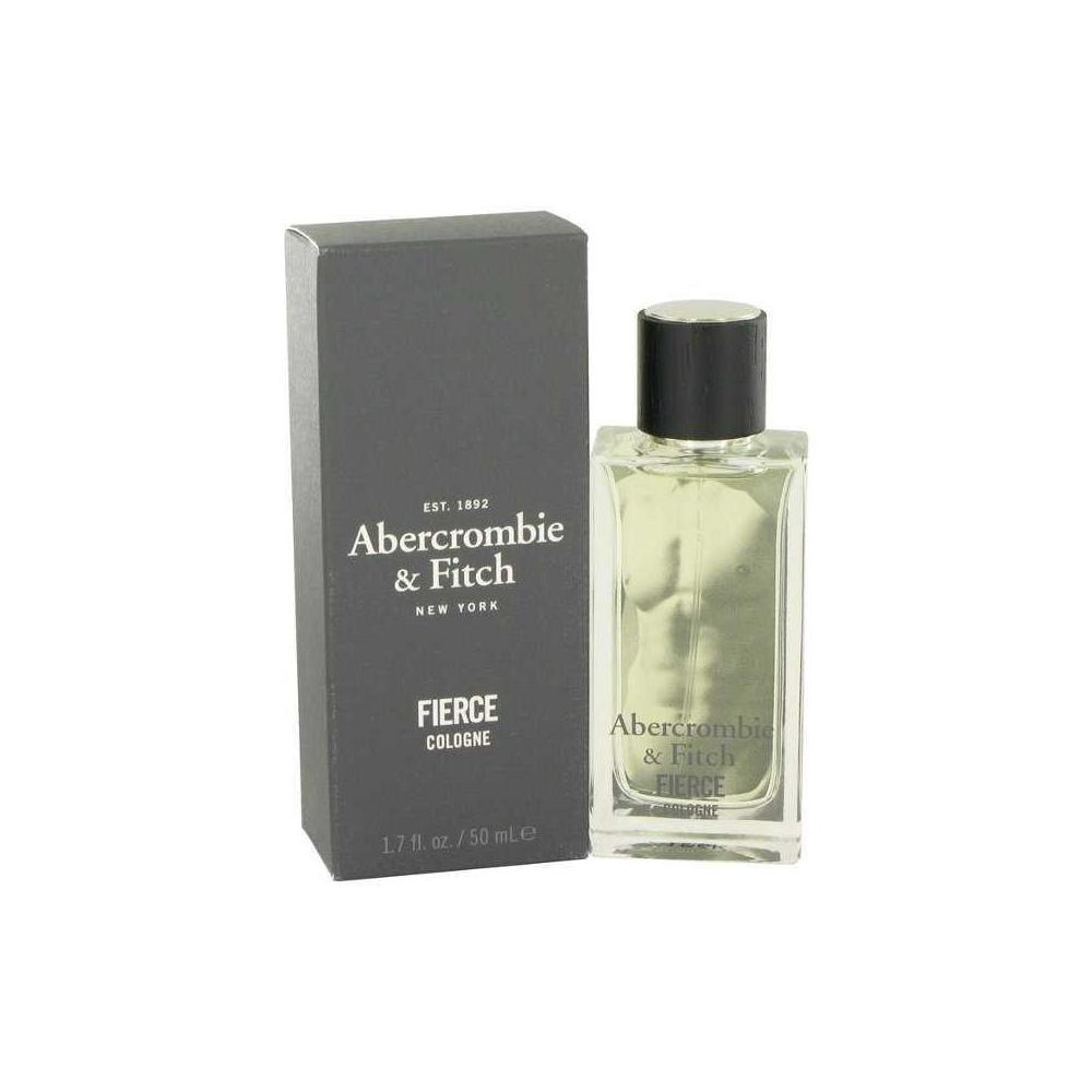 Abercrombie & Fitch Fierce 50 ml Kolonya