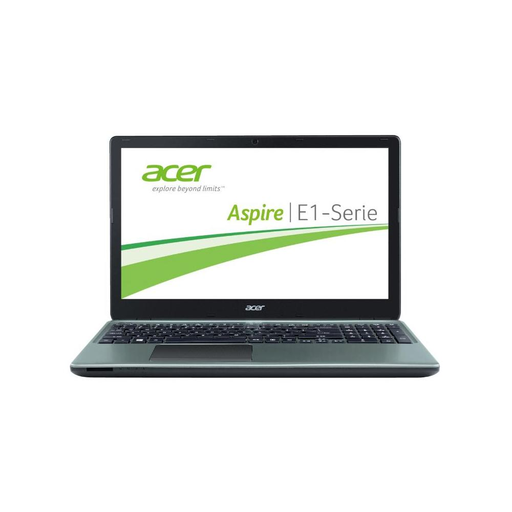 Acer Aspire E1-572G-54208G1TMNII Laptop - Notebook amd - 8 gb - 1 tb - 1.6 ghz - intel core i5