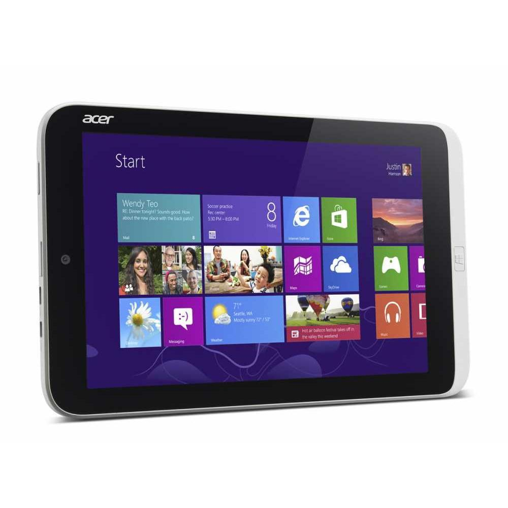 Acer Iconia Cheetah W3-810-27602G03NSW Tablet PC