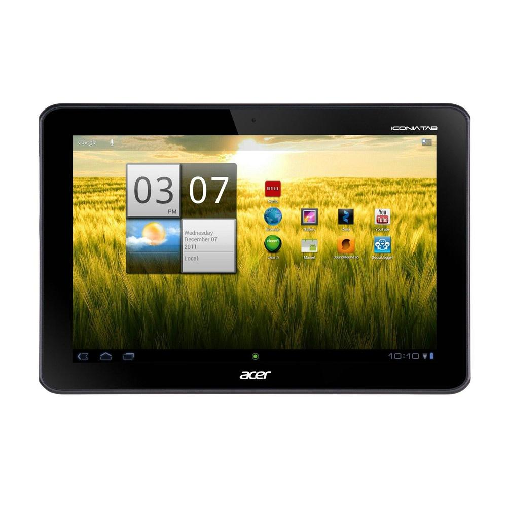 Acer Iconia Tab A200 Tablet PC