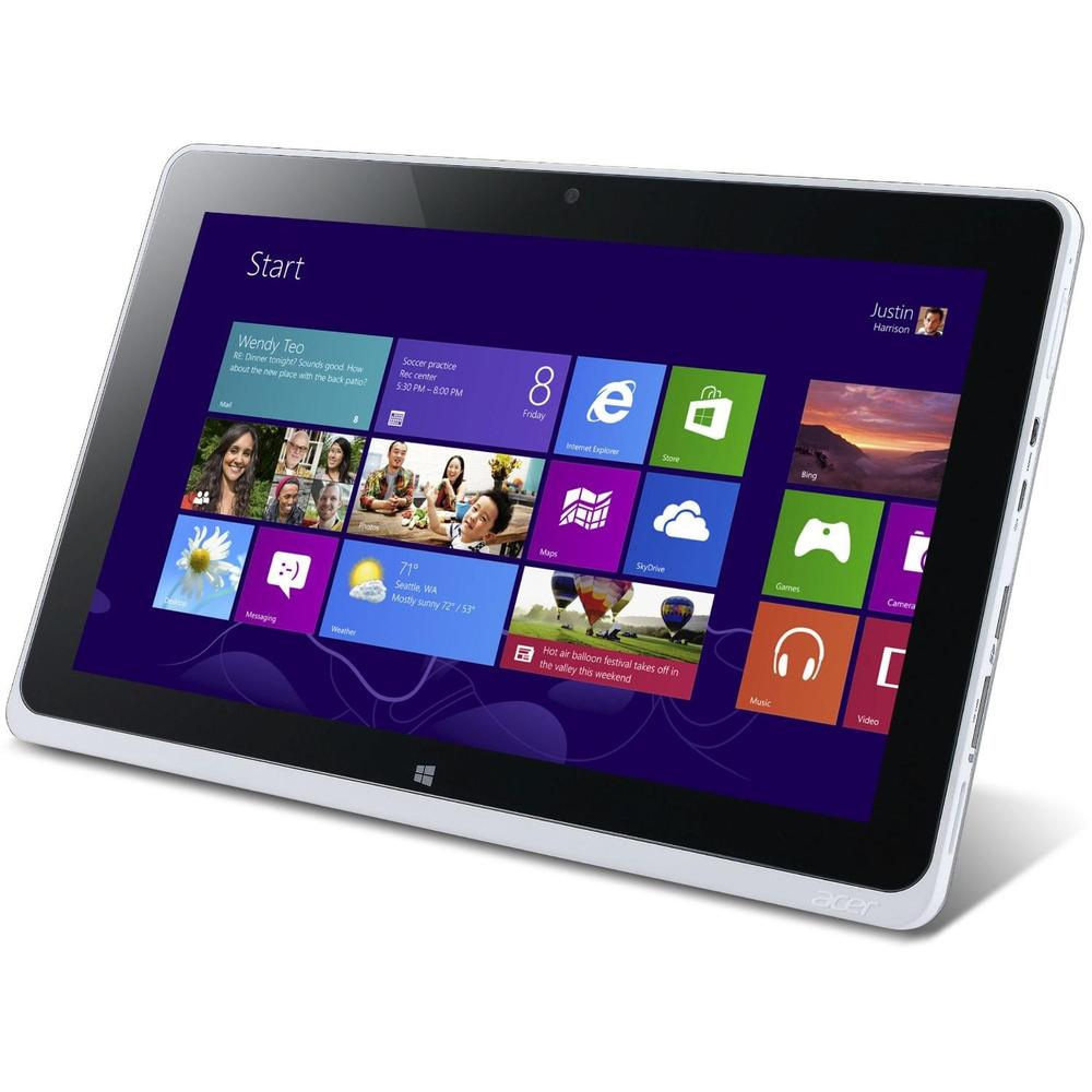 Acer Iconia Tab W510P Tablet PC
