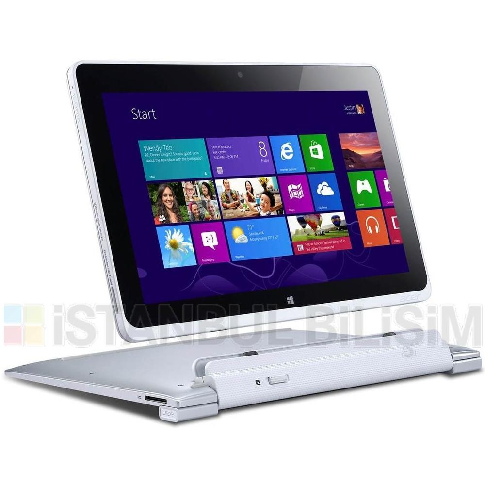 Acer Iconia W700P NT.L0REY.004 Tablet PC