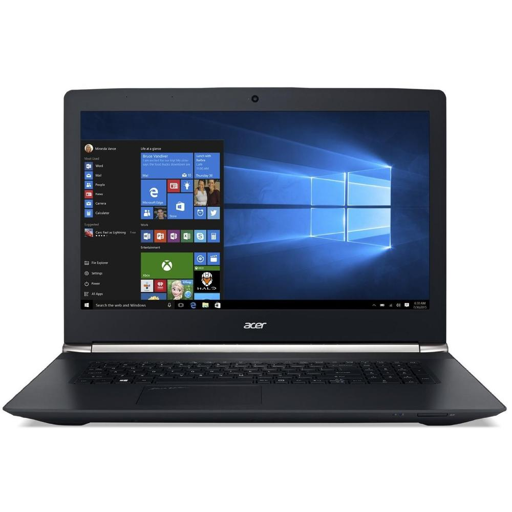 Acer VN7-792G NX-G6TEY-002 Laptop - Notebook nvidia - 8 gb - 1 tb - 2.30 ghz - intel core i5