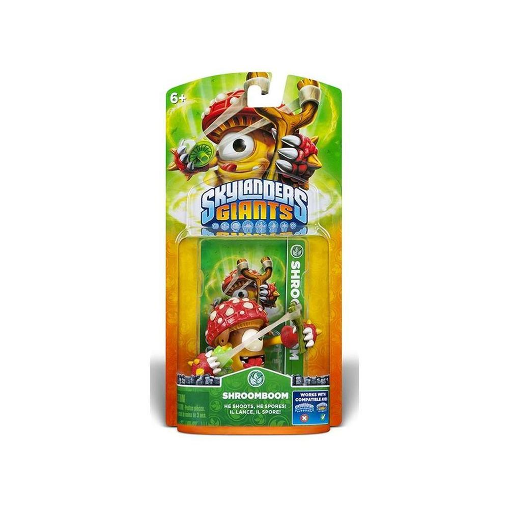 Activision Skylanders Giants Shroomboom Lightcore Figür