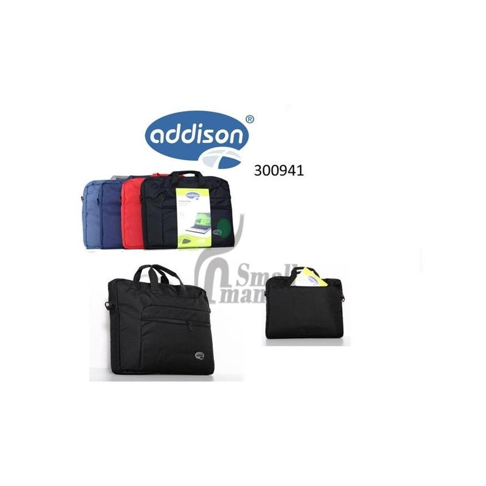 Addison 300941 Lacivert Notebook Çantası