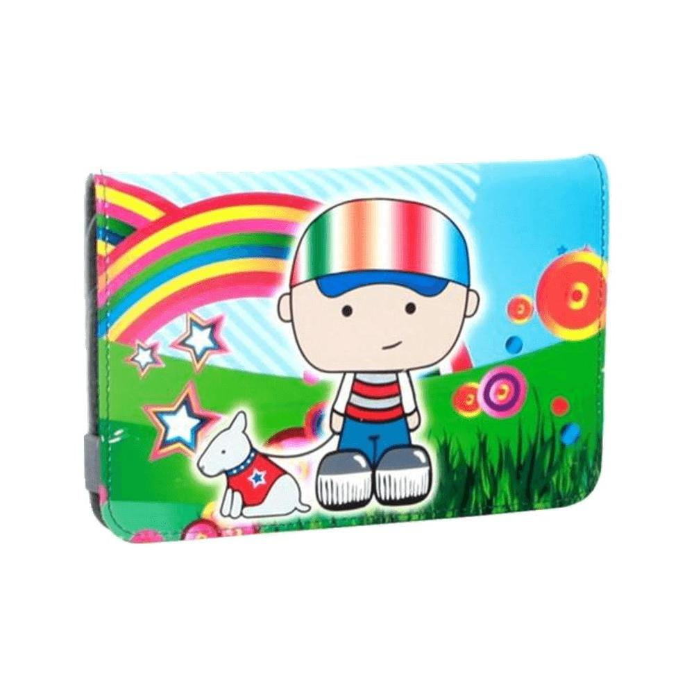 Addison IP-174 Rainbow Kid 7'' Tablet Kılıfı