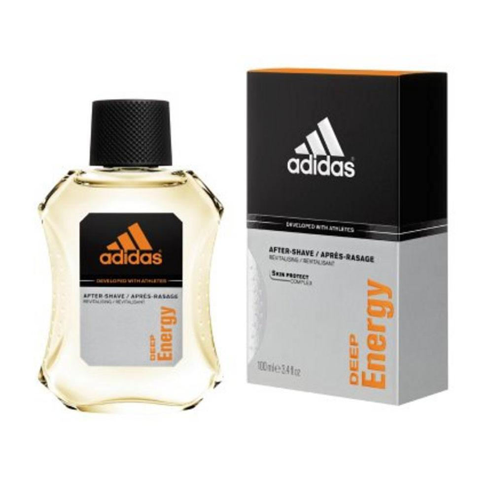 Adidas Deep Energy After Shave 100 ml