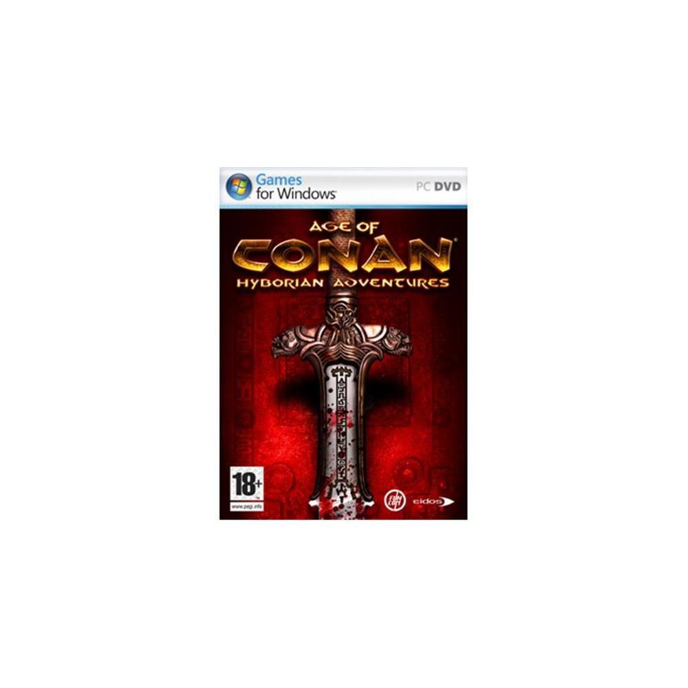 Age Of Conan PC Oyunu