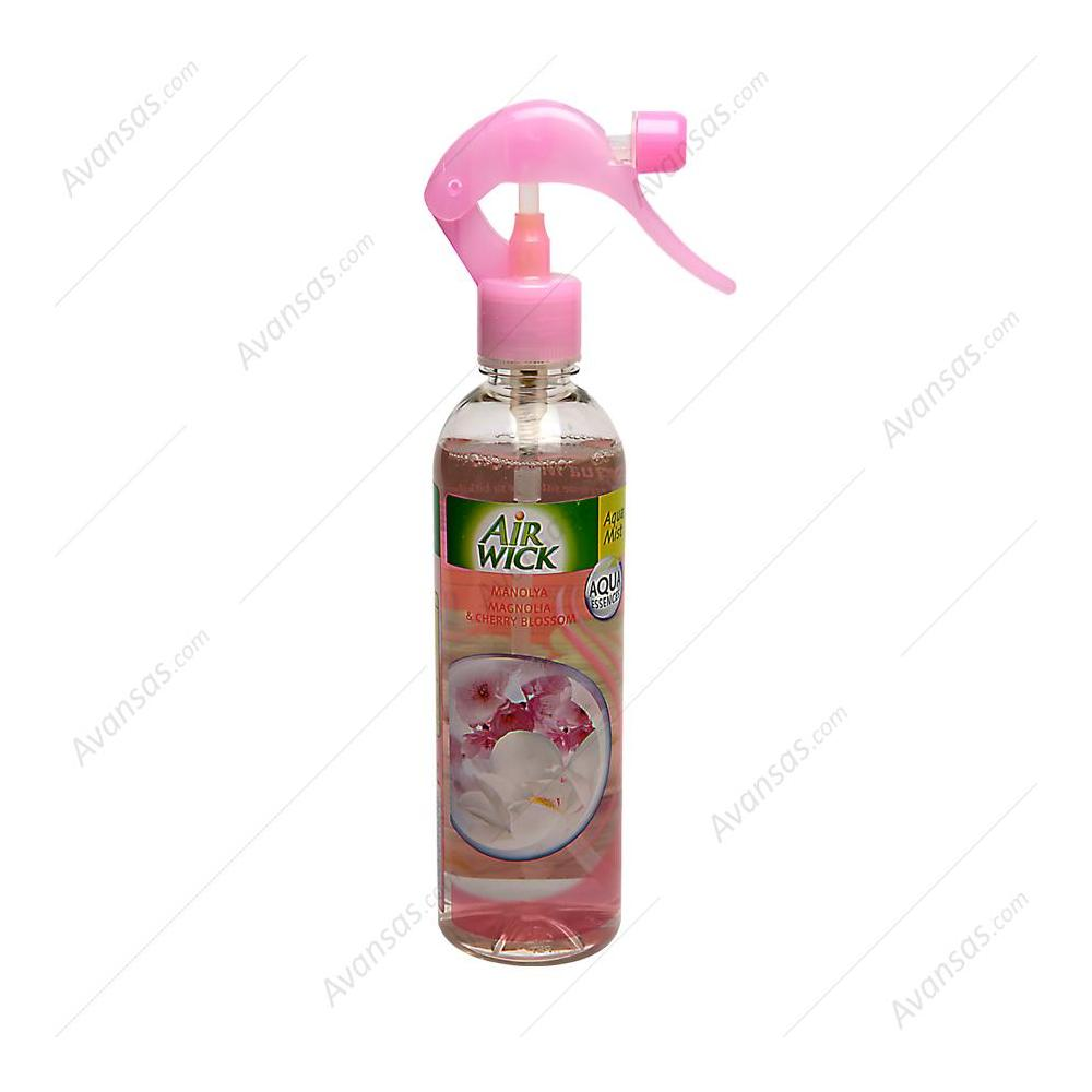 Airwick Manolya 345 ml Oda Kokusu