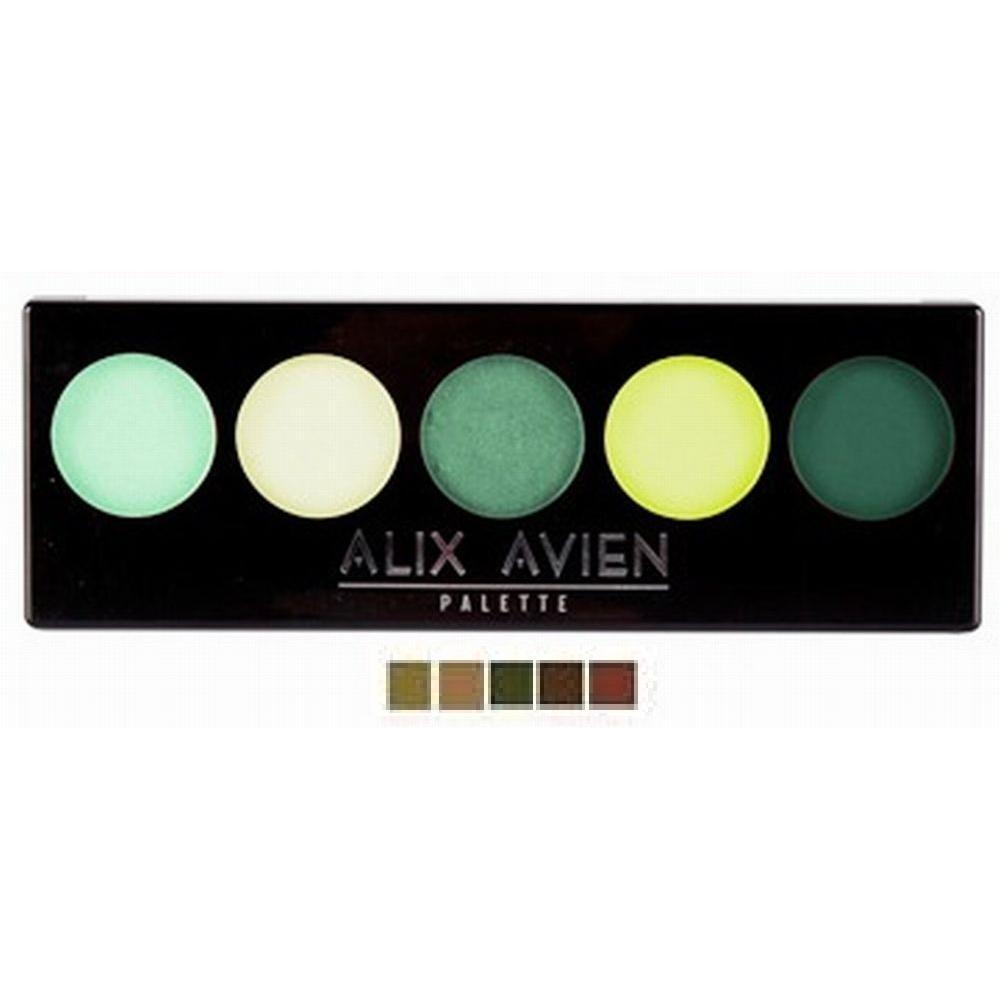 Alix Avien Palette No:21 Far