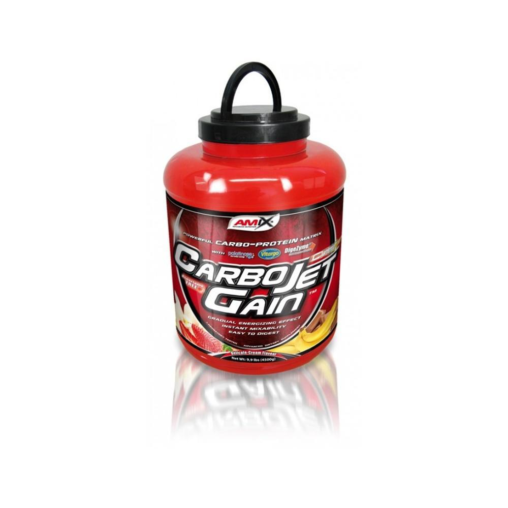 Amix Carbojet Basic Weight Gainer 6 kg Protein Tozu