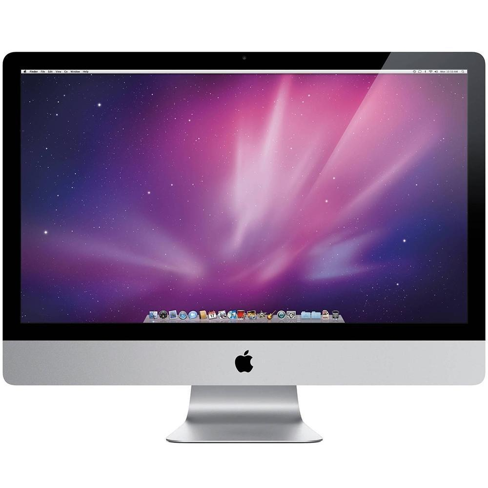 Apple iMac ME086TU/A Monitör PC