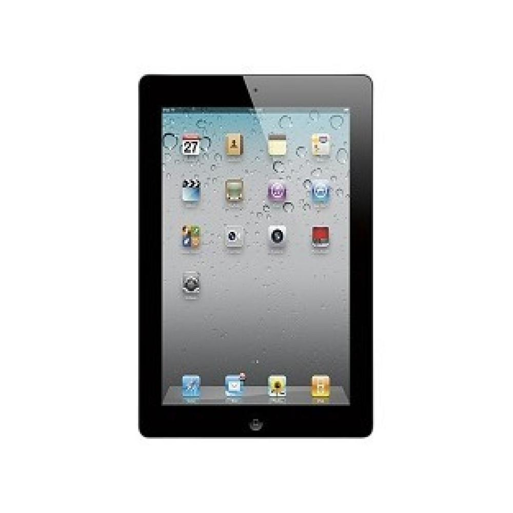 Apple iPad 2 16GB Wi-Fi Siyah Tablet PC