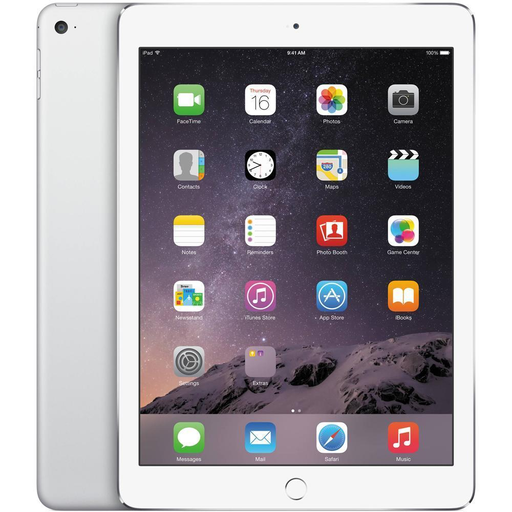 Apple iPad Air 2 16GB Wi-Fi Gümüş