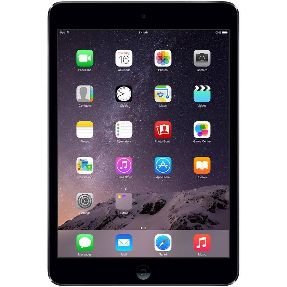 Apple iPad Mini 32GB Wi-Fi Uzay Grisi