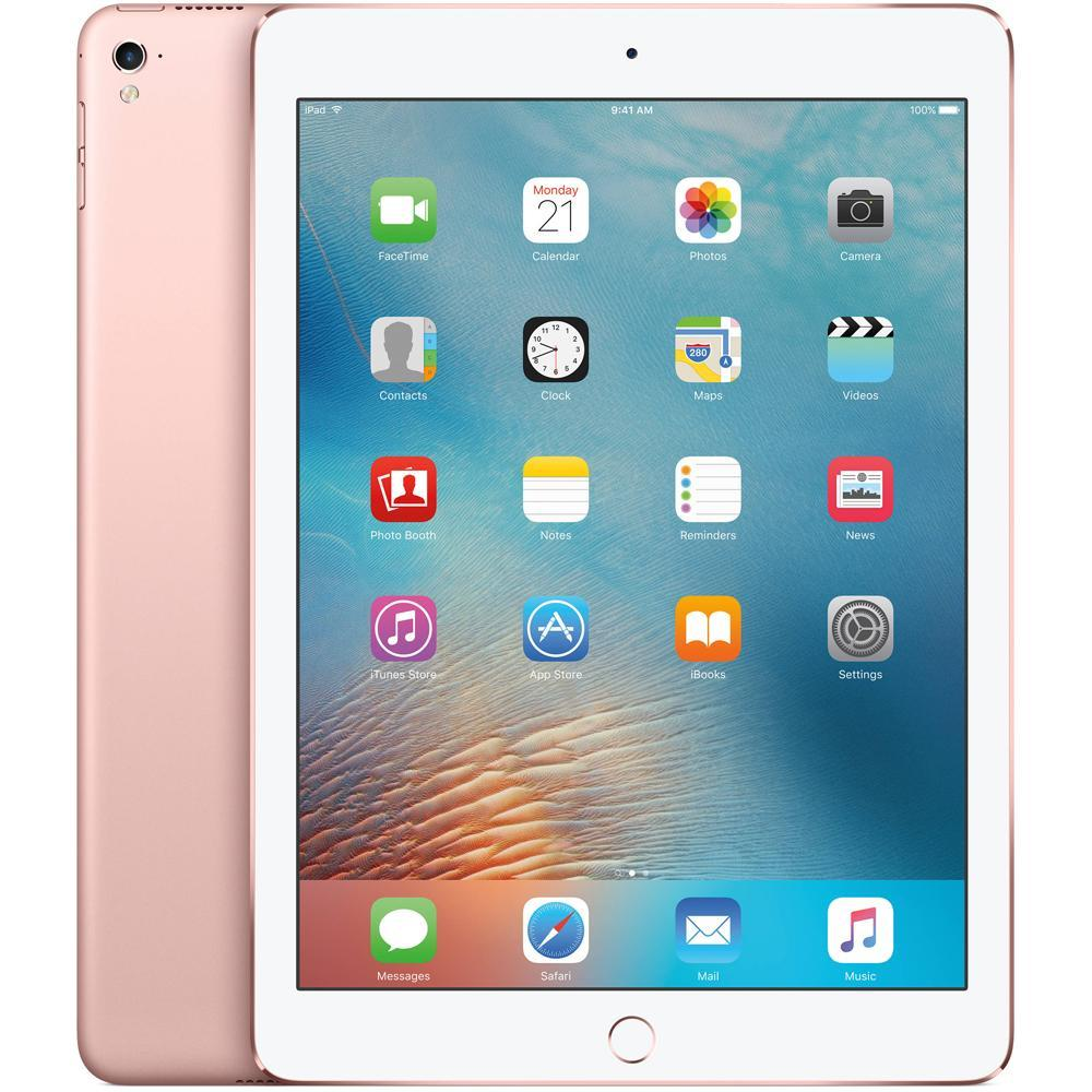 Apple iPad Pro 128GB Wi-Fi 9.7 Roze Altın Tablet Pc