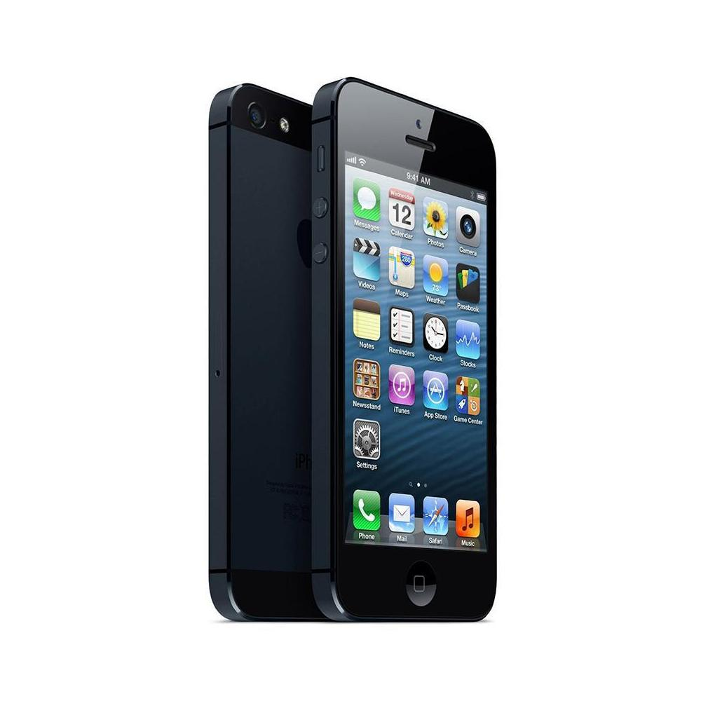 Apple iPhone 5 16 GB Siyah Cep Telefonu