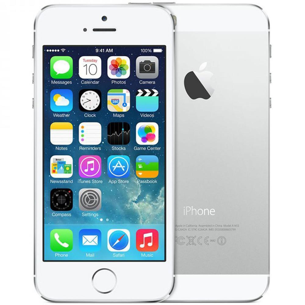 Apple iPhone 5S 16GB Gümüş