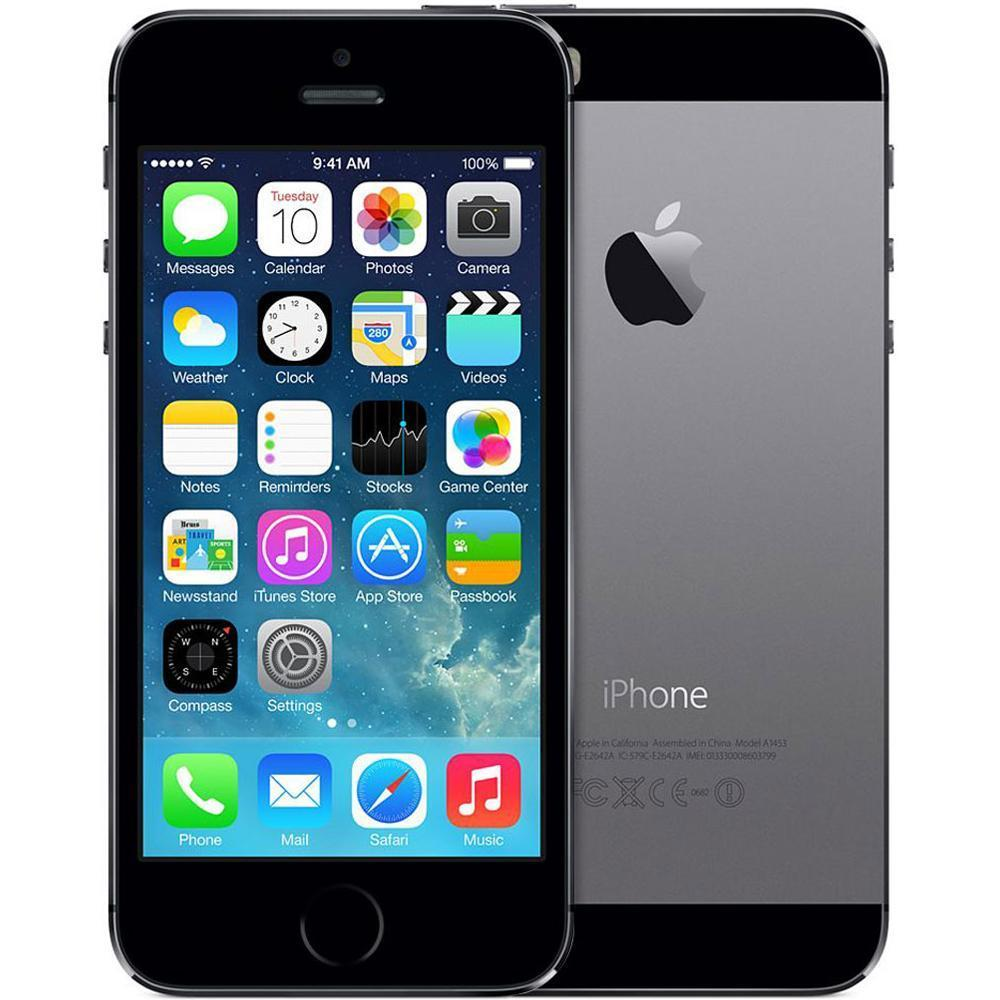 Apple iPhone 5S 16GB Uzay Grisi