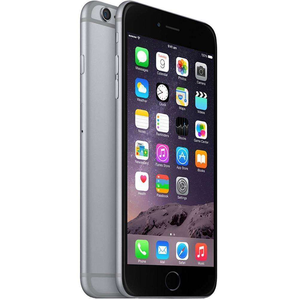 Apple iPhone 6 Plus 128GB Uzay Grisi