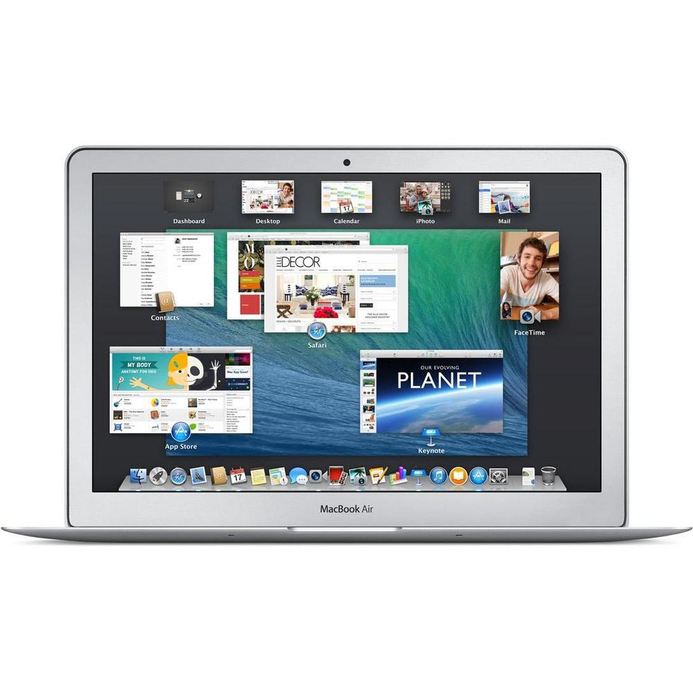 Apple Macbook Air MD761TU/B Laptop / Notebook