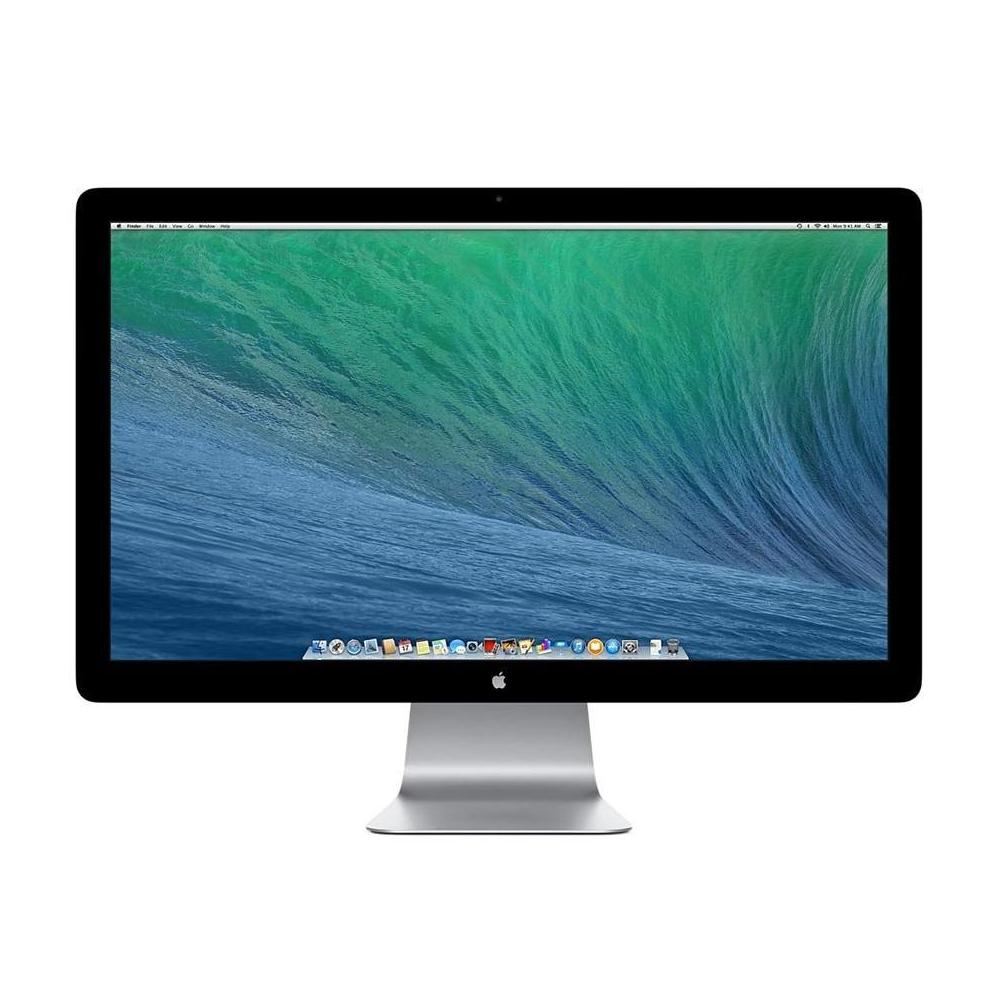 Apple MC914TU/B Monitör