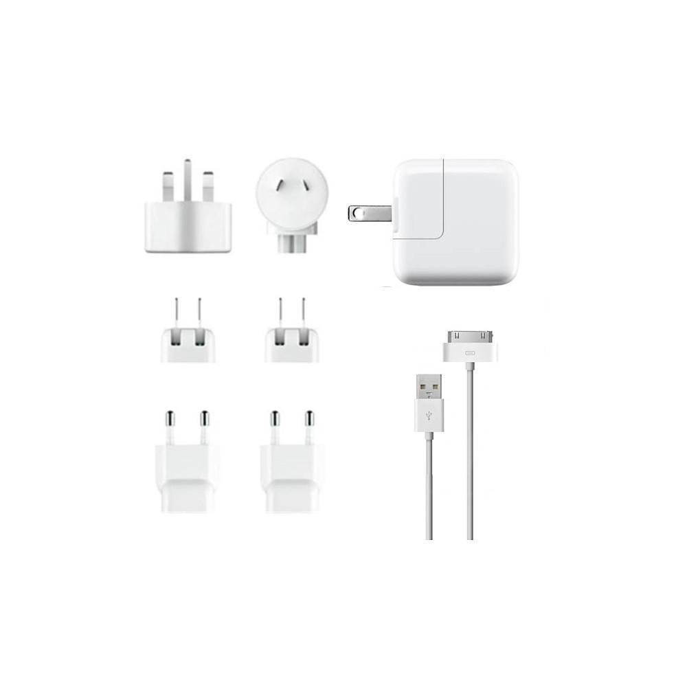 Apple World Travel MB974ZM/B Adaptör Kit