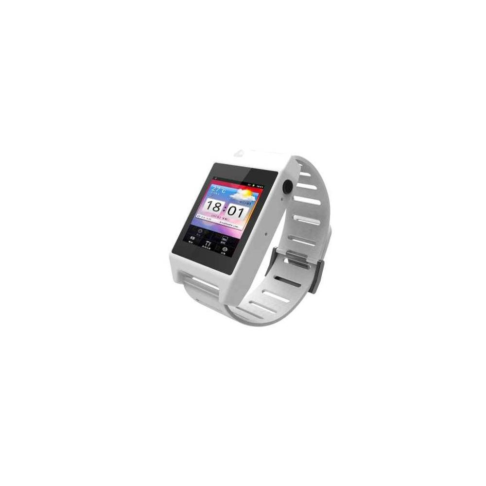 Appscomm Z3 Android Smart Watch Beyaz