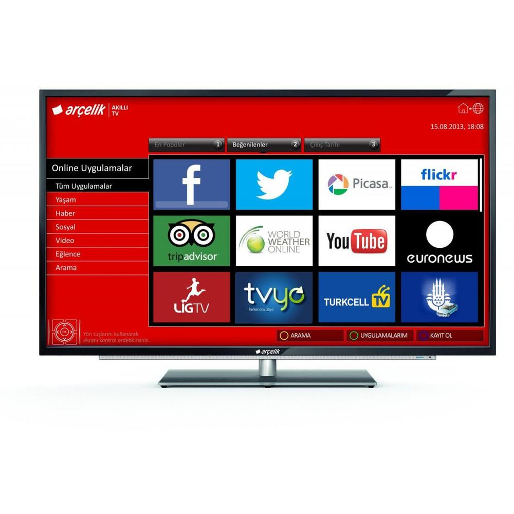 Arçelik A55-LB-9377 LED TV
