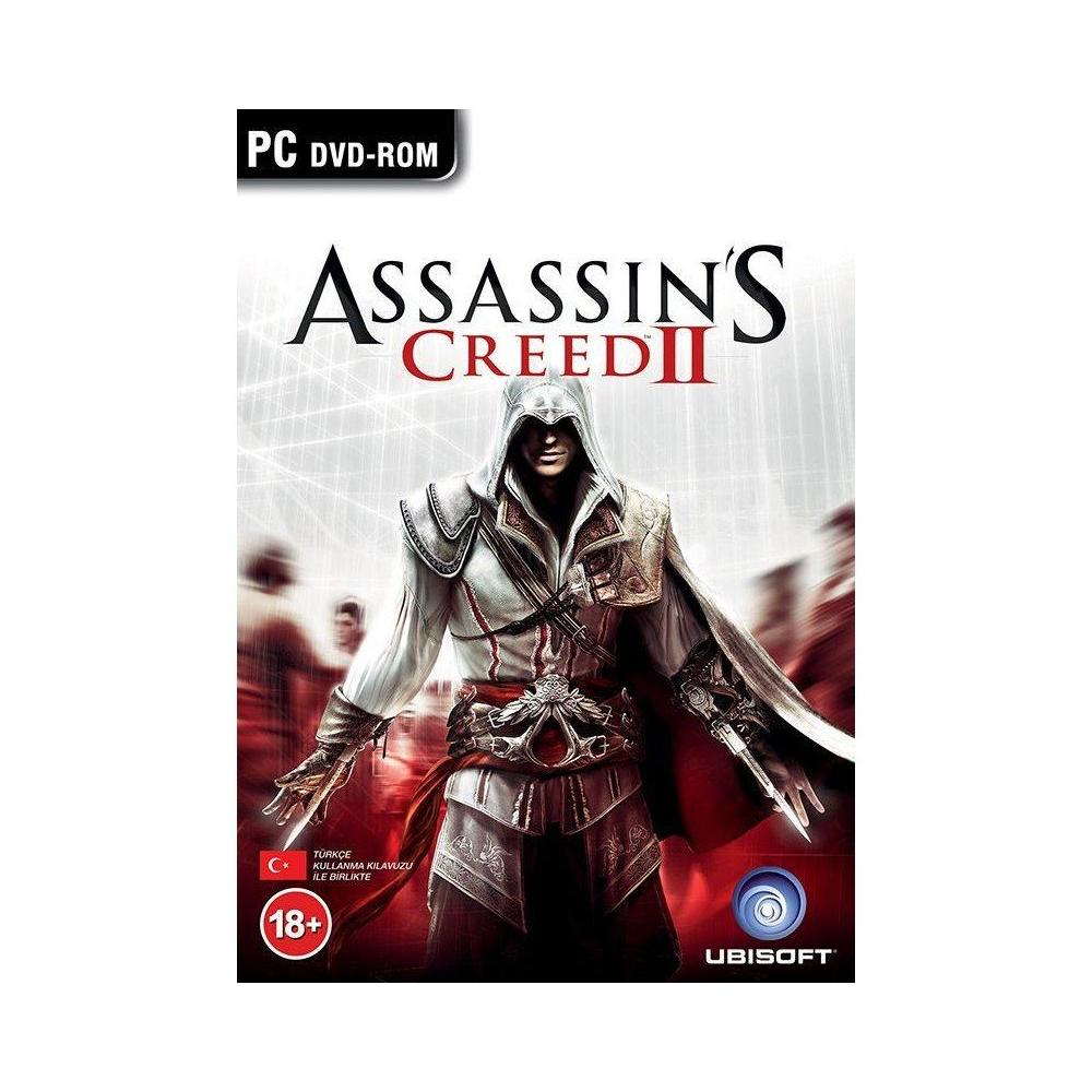 Assassins Creed II PC