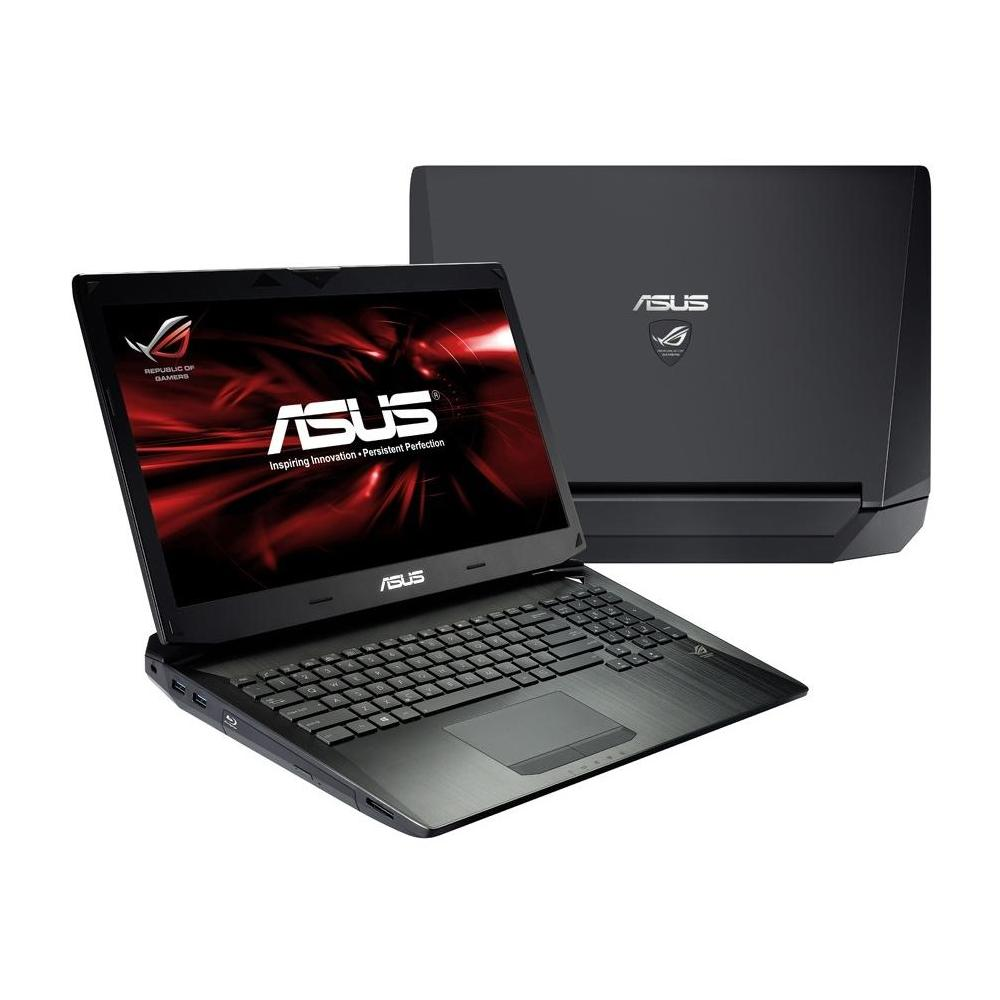Asus G750JH-T4169H Laptop / Notebook