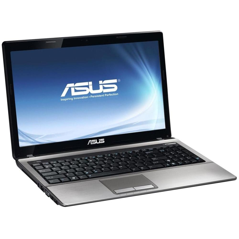 Asus K53SC-SX184R Laptop / Notebook 2.20 ghz - nvidia - 500 gb - intel core i3