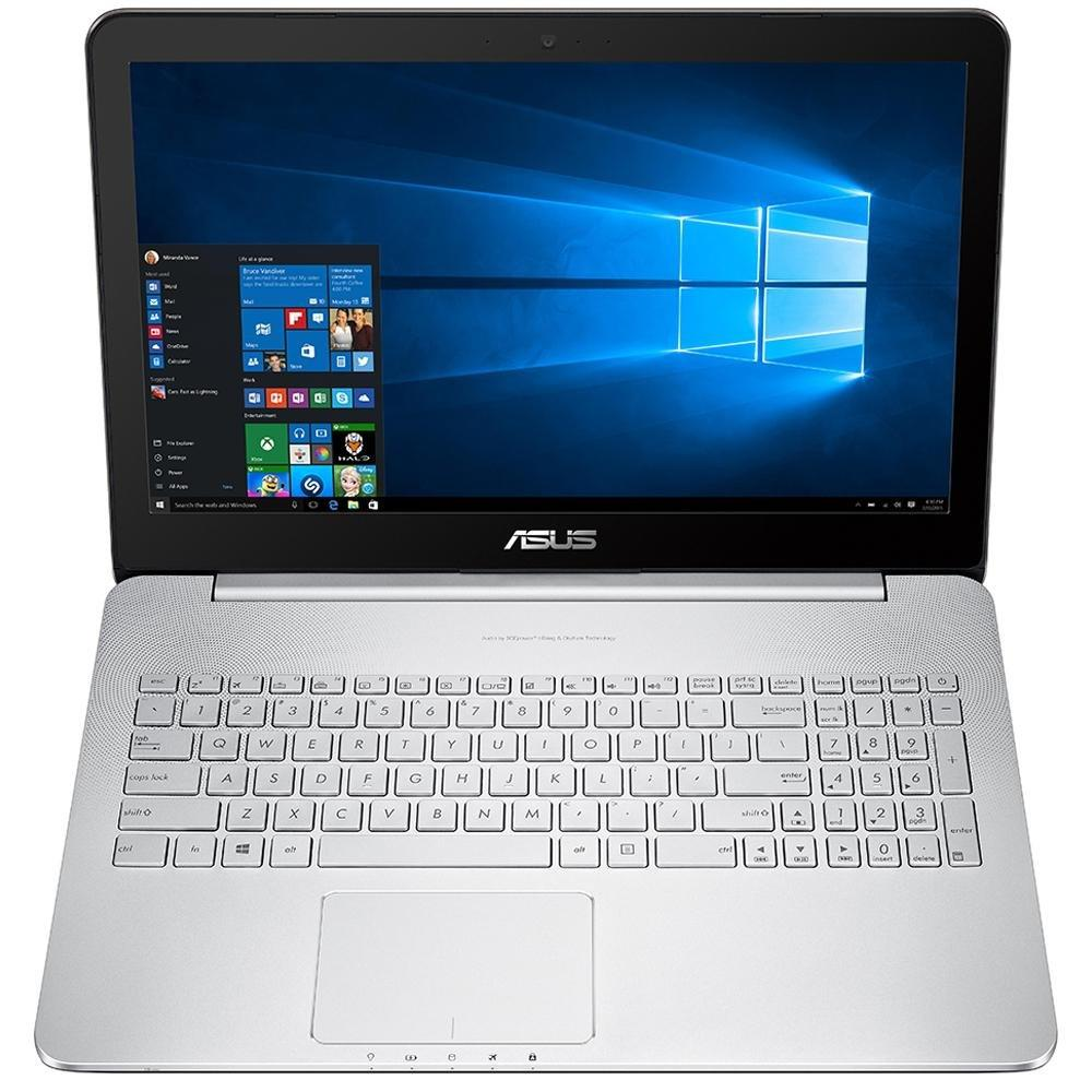 Asus N552VW-FW171T Laptop - Notebook nvidia - 16 gb - 1 tb - 2.6 ghz - intel core i7