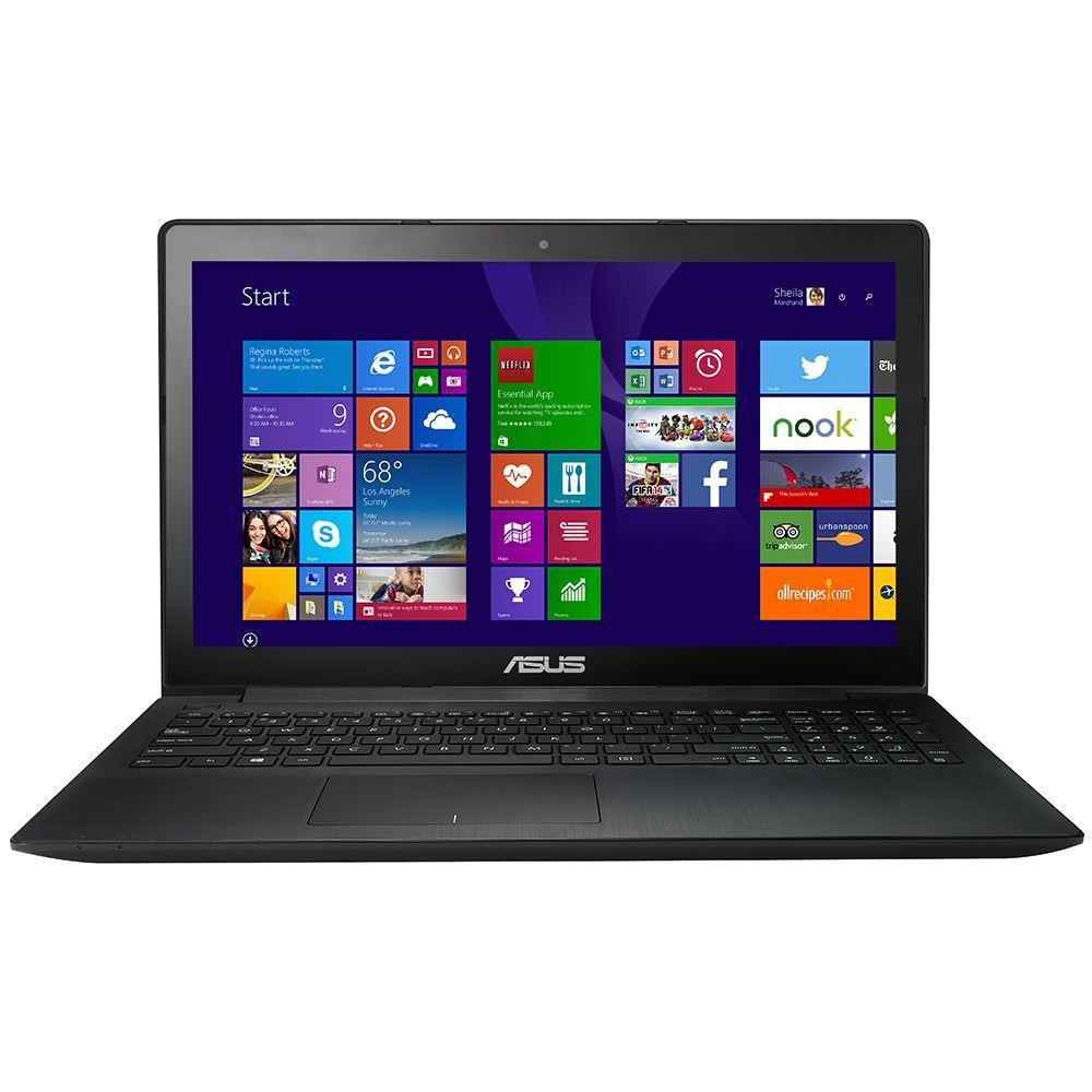 Asus X553MA-SX277B Laptop - Notebook