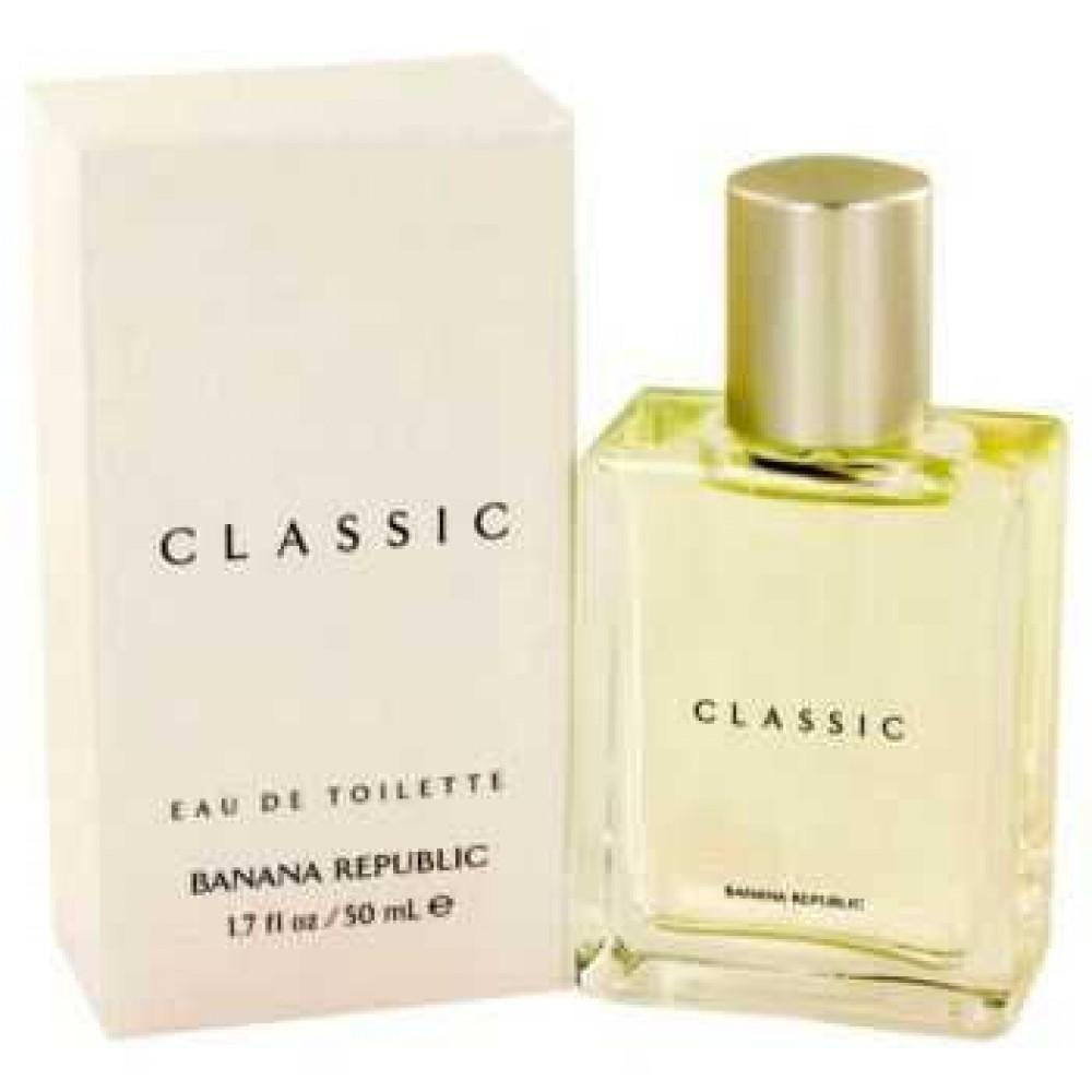 Banana Republic Classic EDT 50 ml Bayan Parfümü