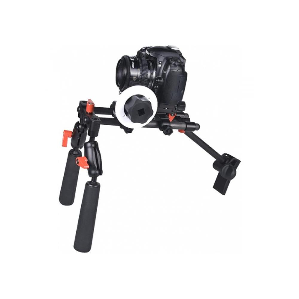Benro DV30C DSLR Shoulder Rig