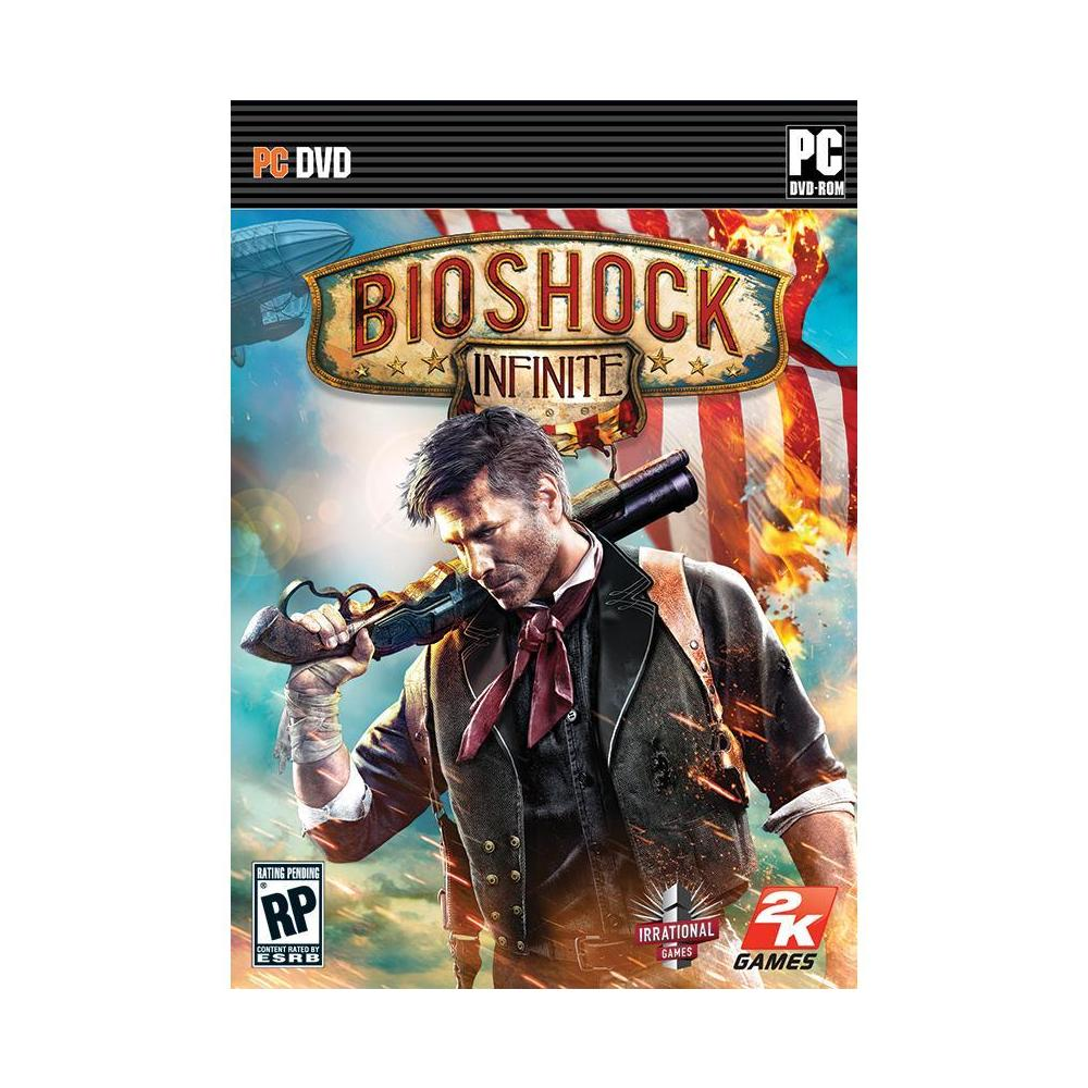 Bioshock İnfinite PC Oyunu