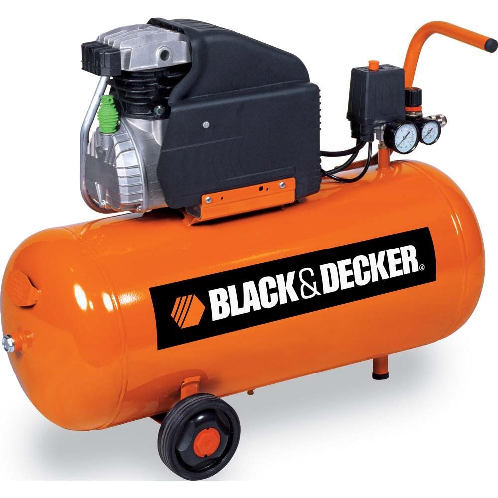 Black & Decker CP5050 Kompresör