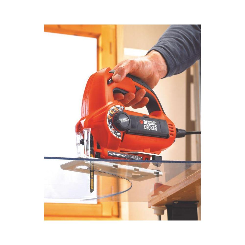 Black & Decker KS800S Dekupaj Testere