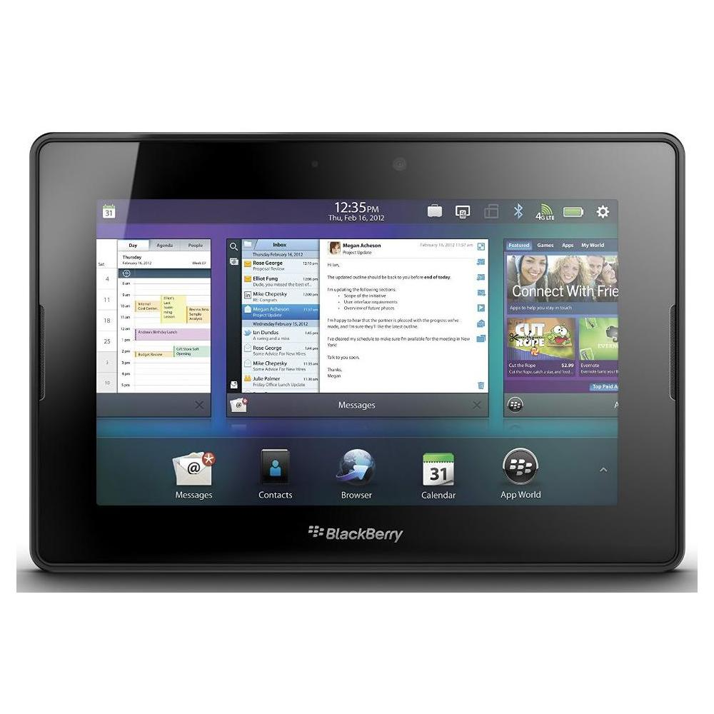 Blackberry Playbook Tablet PC