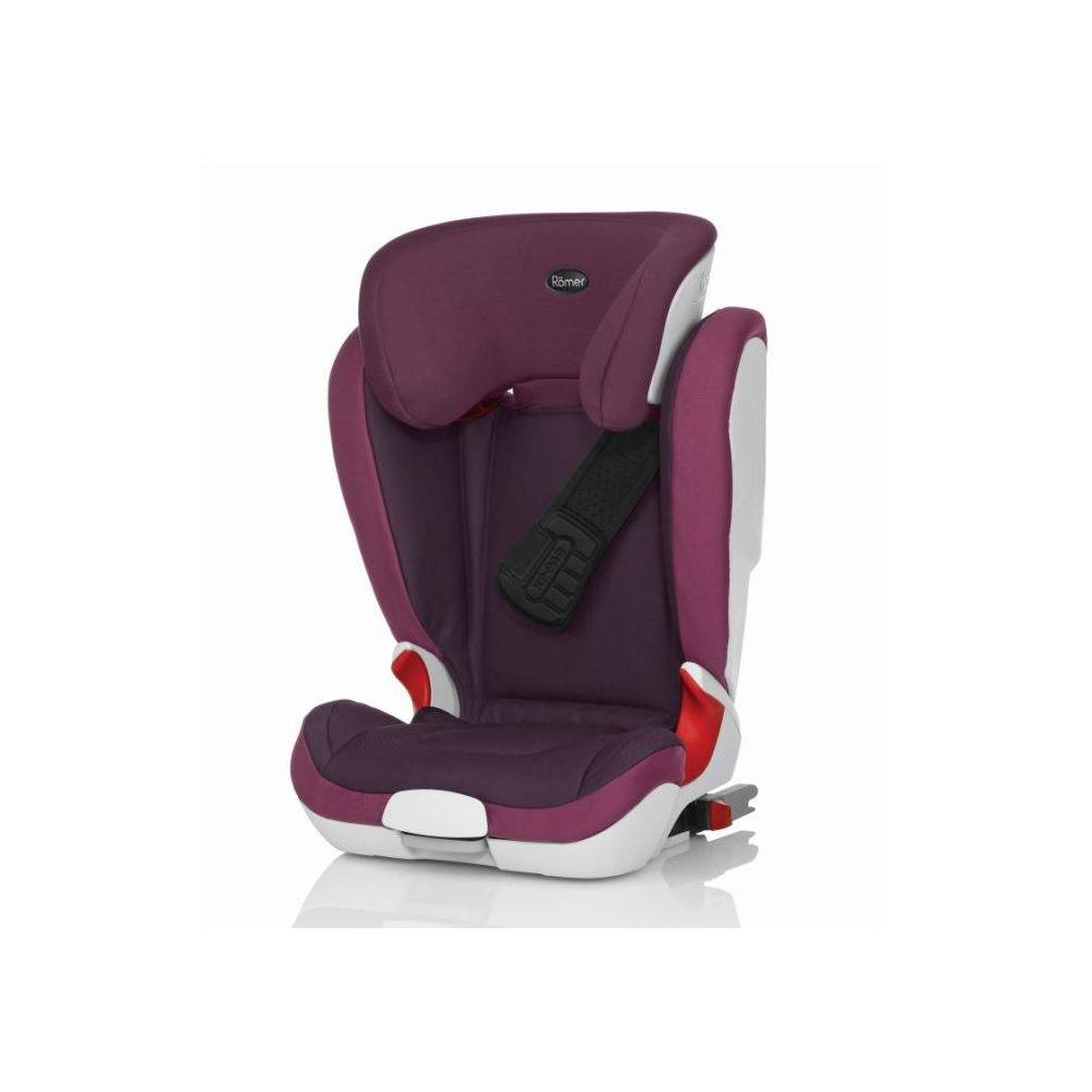 Britax Römer Kidfix XP Dark Grape Oto Koltuğu