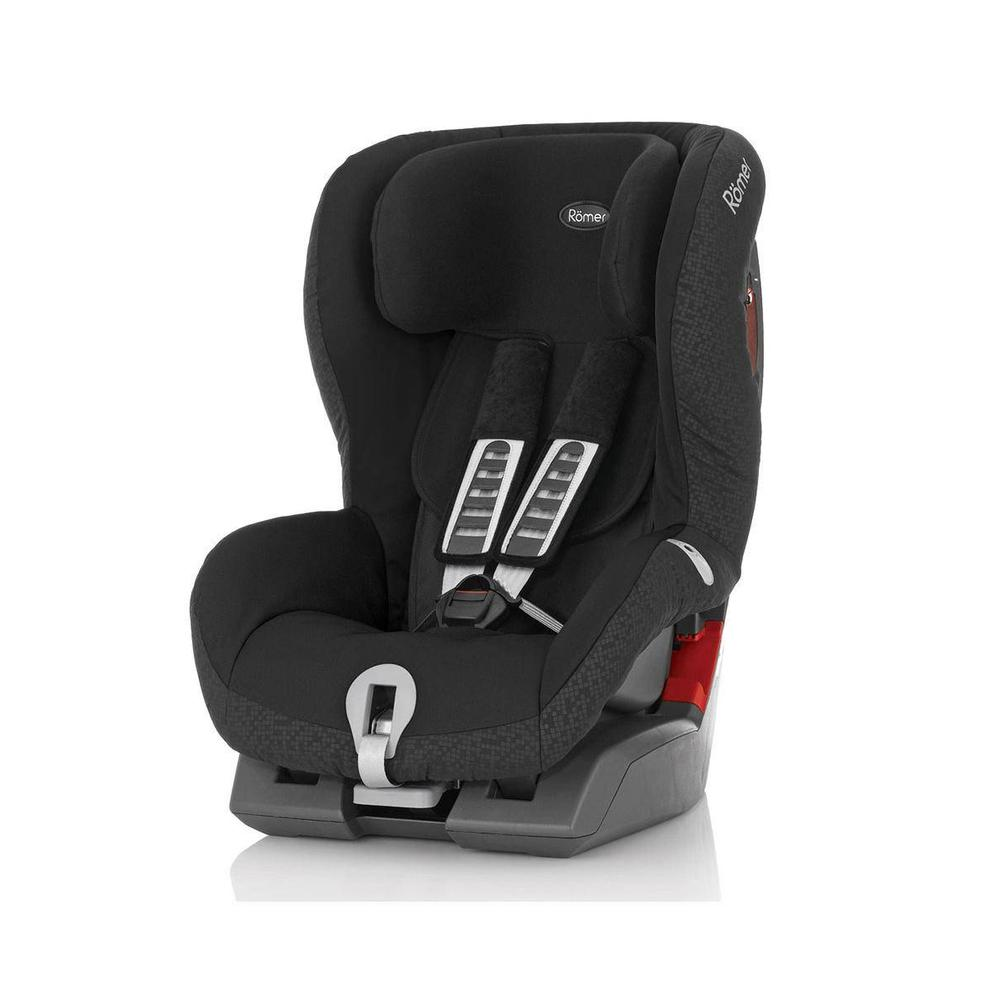 Britax Römer King Plus Black Thunder Oto Koltuğu
